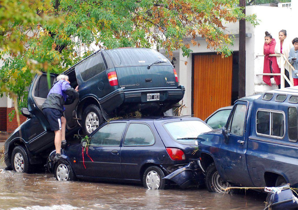 La rezonificación en La Plata alarma a los vecinos