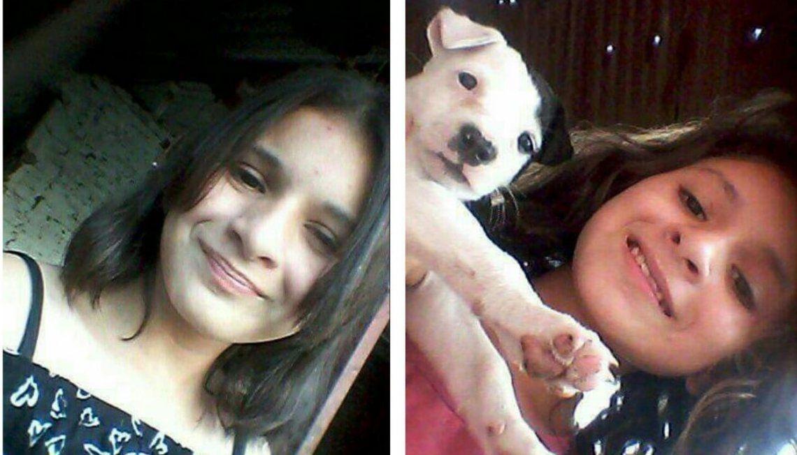 Chaco: desesperada búsqueda de una nena de 13 años