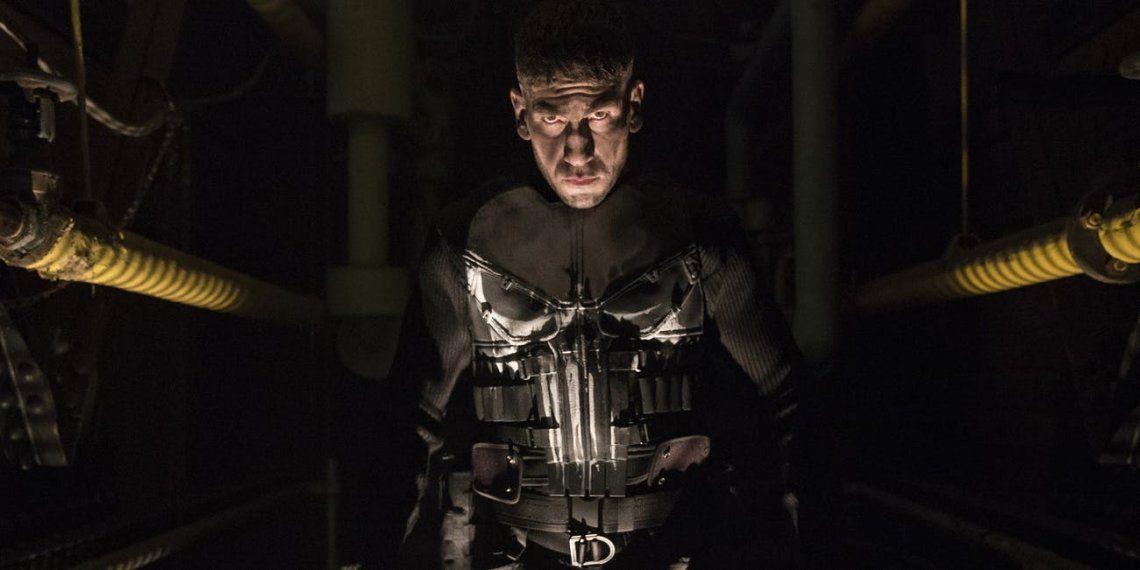 The Punisher: nuevo teaser de la segunda temporada y fecha de estreno confirmada