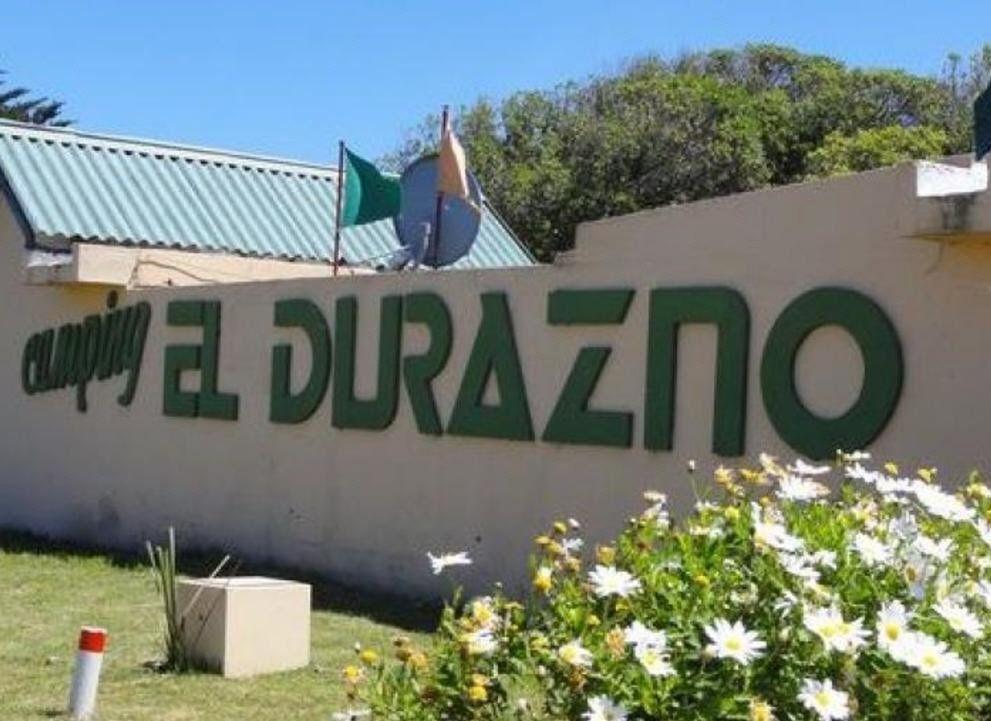 El camping El Durazno