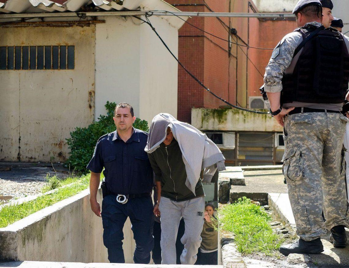 La adolescente violada en el camping de Miramar declaró en cámara Gesell