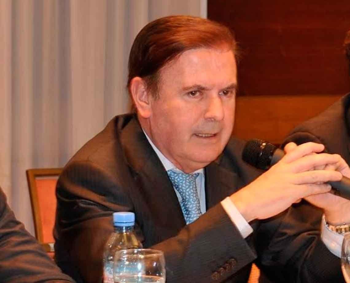 Se entregó Jorge Piedrita Rodríguez, ex presidente de Loterías bonaerense