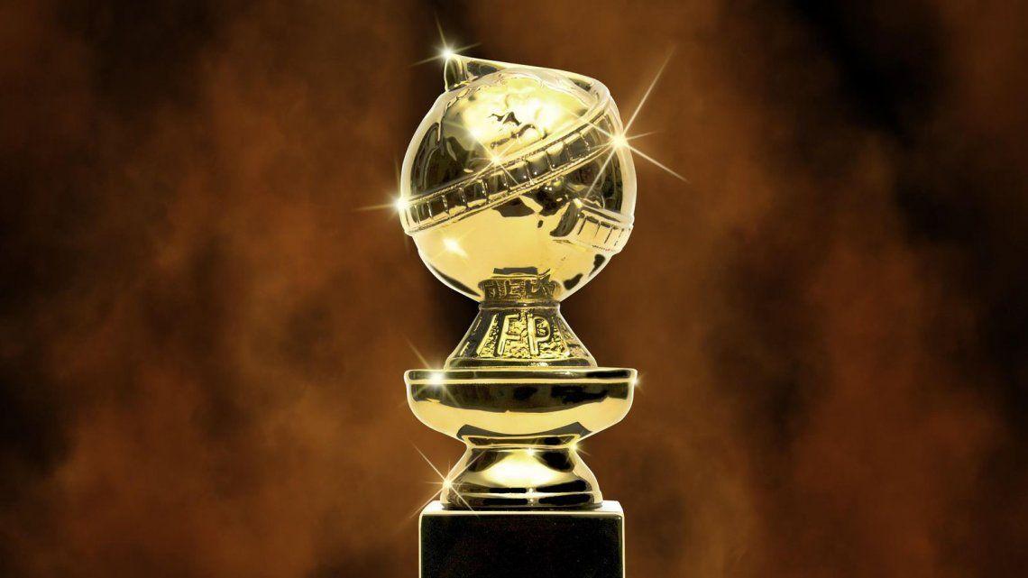 #Golden Globes | Llegó el día: hoy se celebra la 76° edición