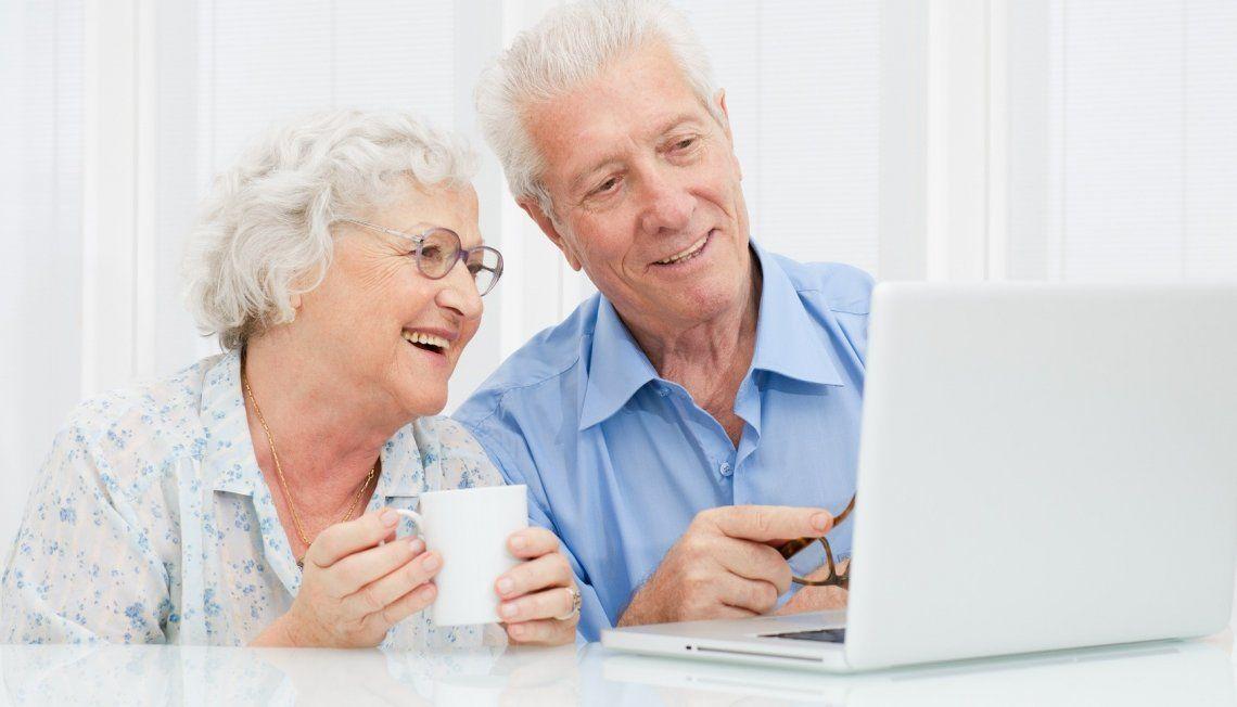 Para conocer y promover: los derechos de las personas mayores