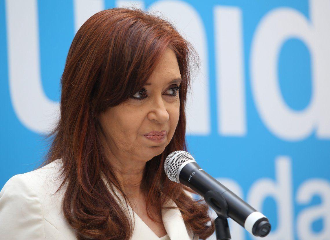 Las diez razones por las Cristina Kirchner será candidata presidencial