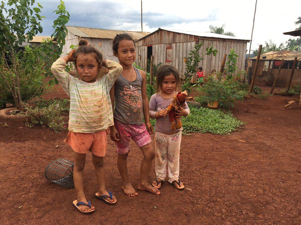 Trabajo Infantil: se aprobó por decreto el programa para erradicarlo