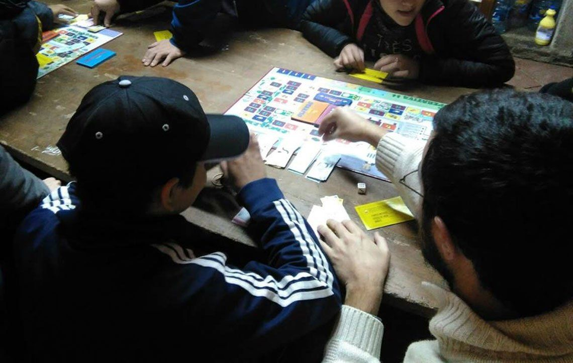 Coopolis, el juego que crea conciencia cooperativista