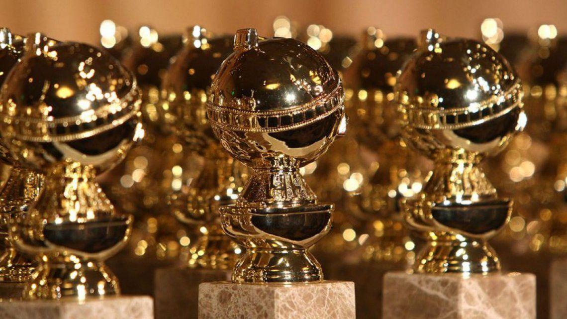 Globo de Oro 2020: todas las nominaciones