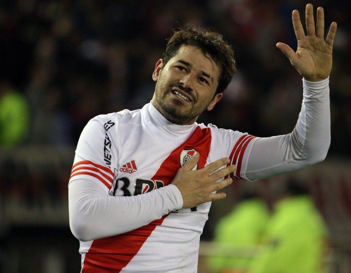 Bombazo: Rodrigo Mora anunció que se retira del fútbol debido a una lesión
