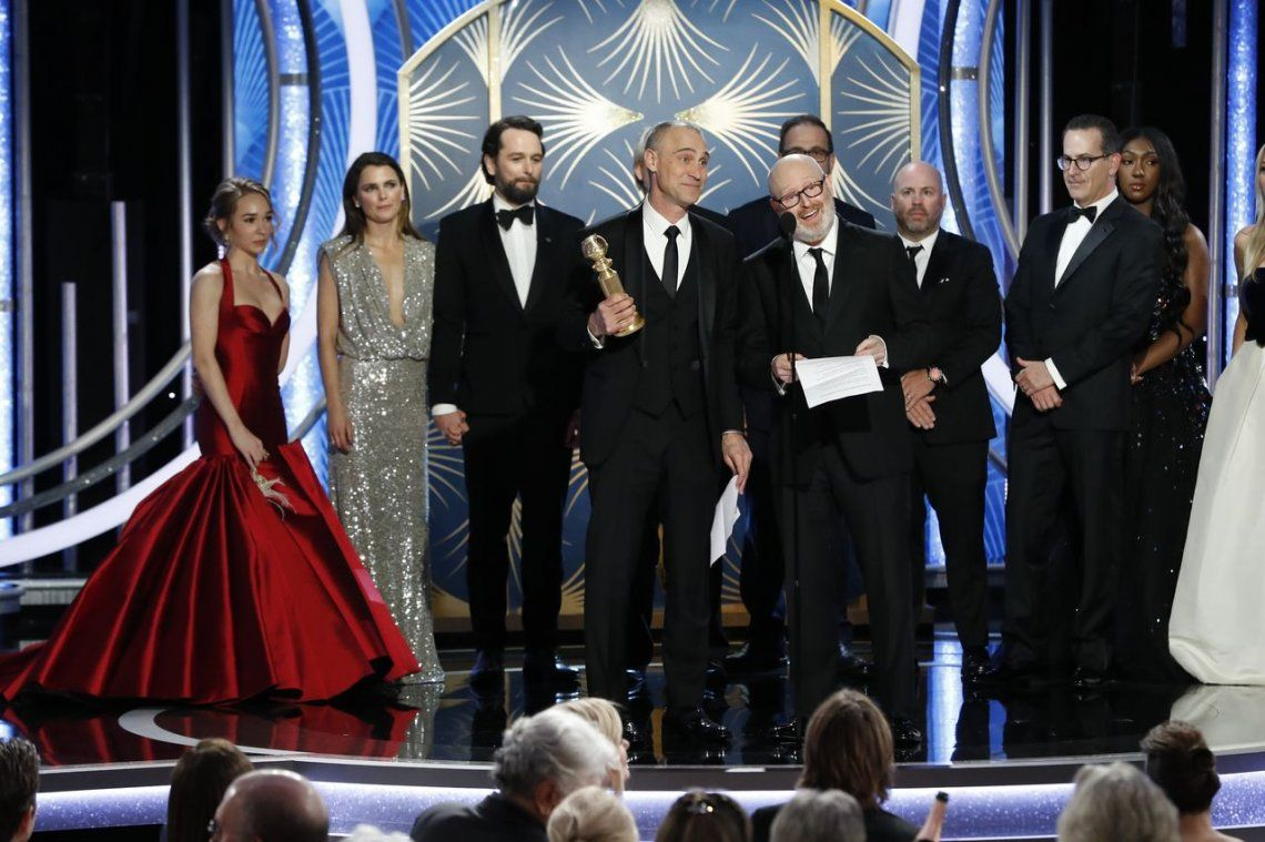 The Americans - Mejor Serie: Drama