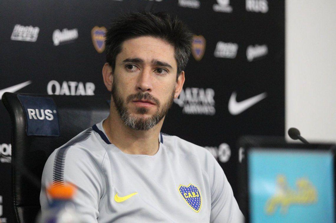 Jorge Sampaoli quiere sí o sí a Pablo Pérez: Santos de Brasil realizó una oferta formal, ¿lo largará Boca?