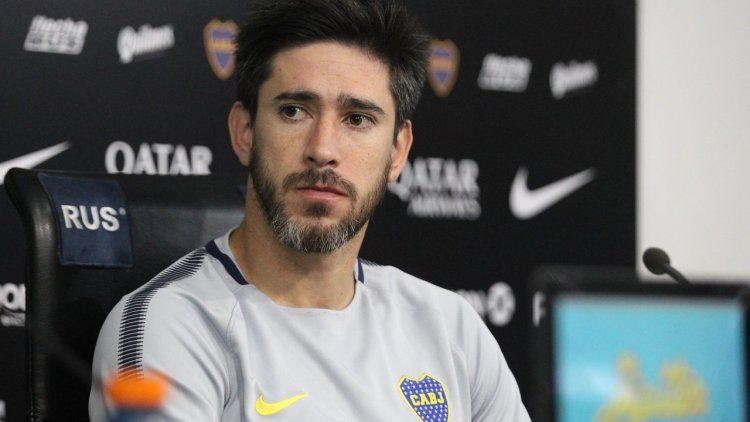 Holan confirmó que Pablo Pérez dejó Boca y ya es jugador de Independiente
