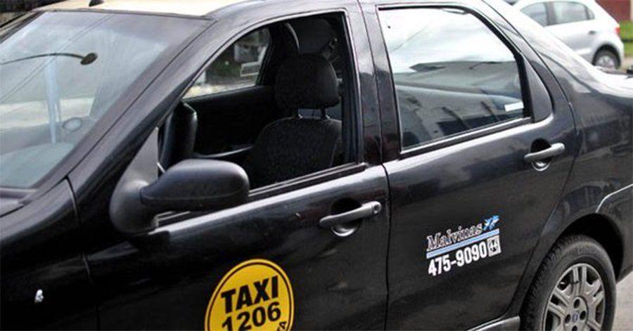 Mar del Plata: taxistas, en estado de alerta por la posible llegada de Uber