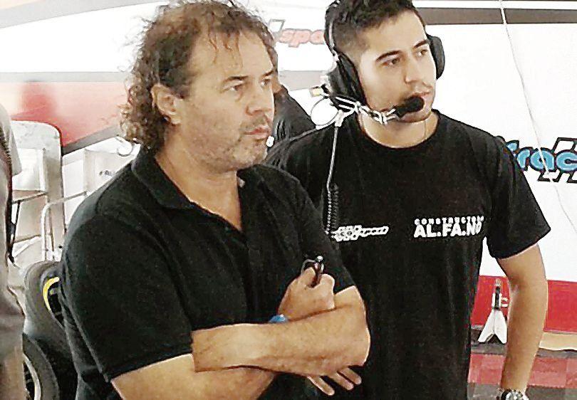 dWalter Alifraco palpita la nueva temporada.