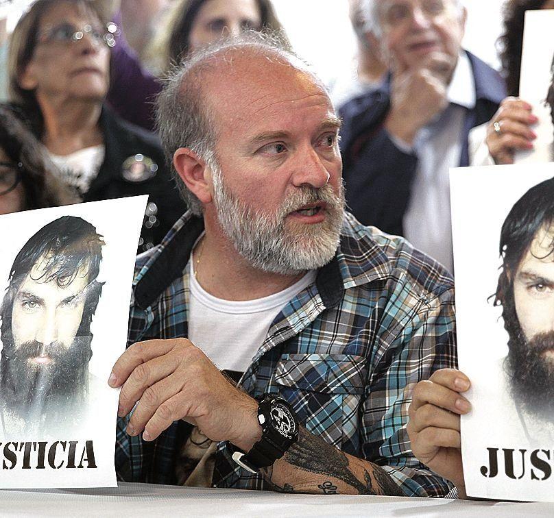 Revés judicial para la familia Maldonado