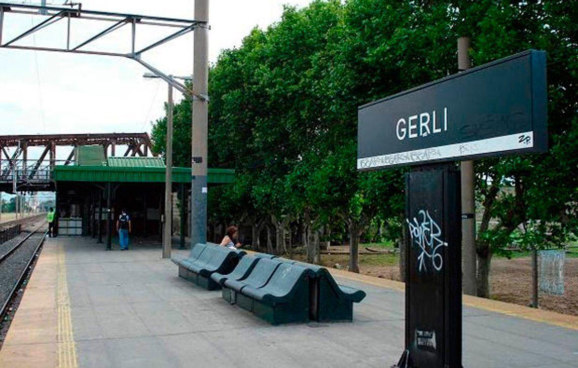 Gerli va rumbo a sus 110 años y la emancipación