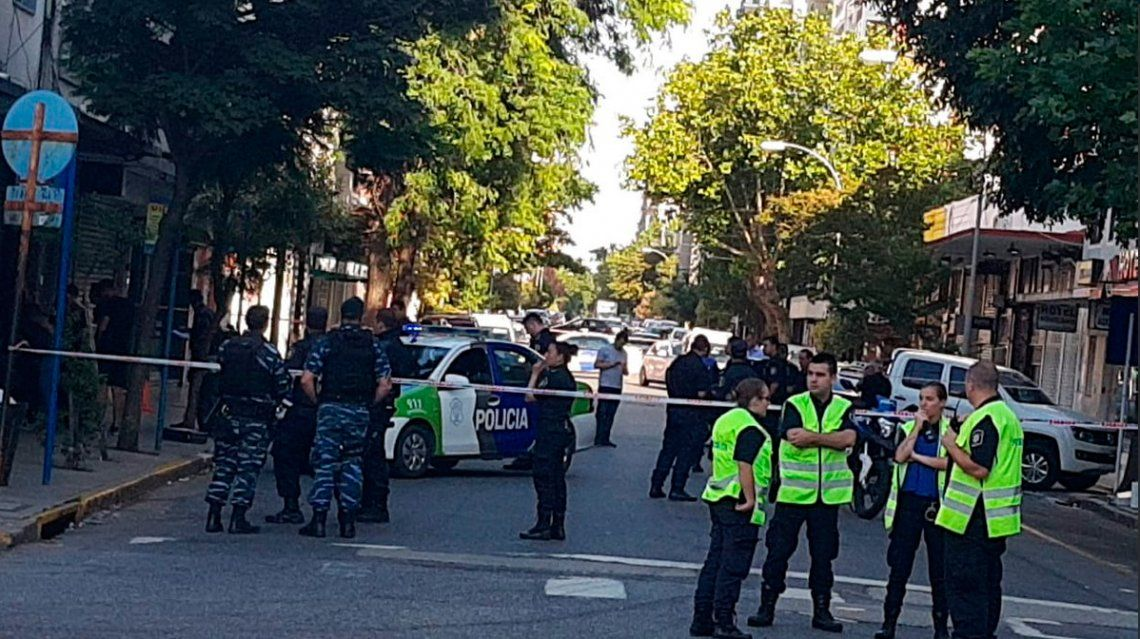 Mujer policía fue asesinada en Mar del Plata: detuvieron a su ex pareja