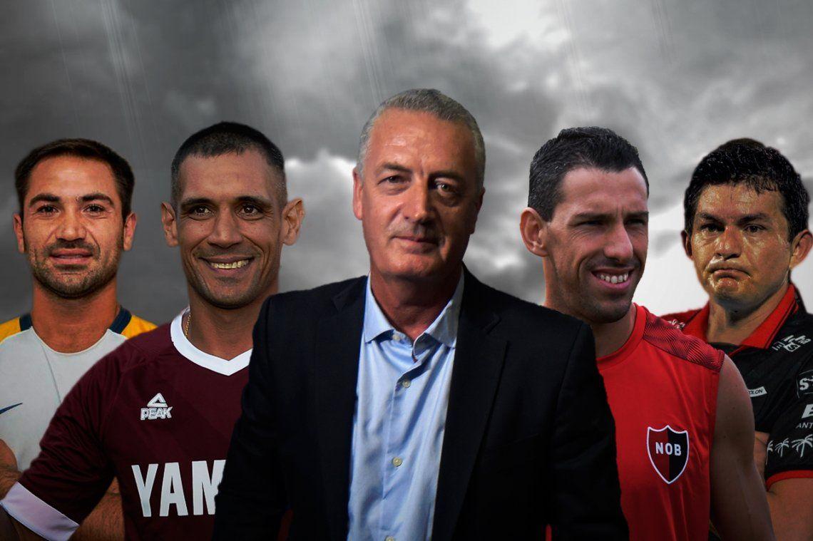 Mercado de pases 2019: todos los equipos, incorporaciones y desvinculaciones para la Superliga