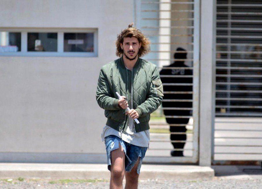 Le negaron la excarcelación a Rodrigo Eguillor