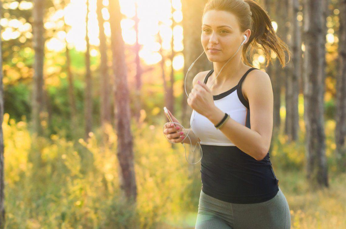 Running: todo lo que se necesita saber para comenzar a correr
