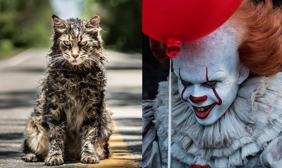 Cinco adaptaciones de novelas de Stephen King que veremos en 2019