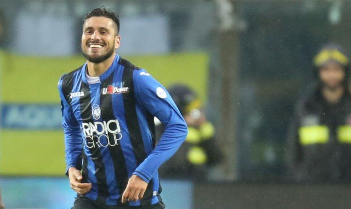 Boca quiere a José Luis Palomino para reemplazar a Leonardo Balerdi