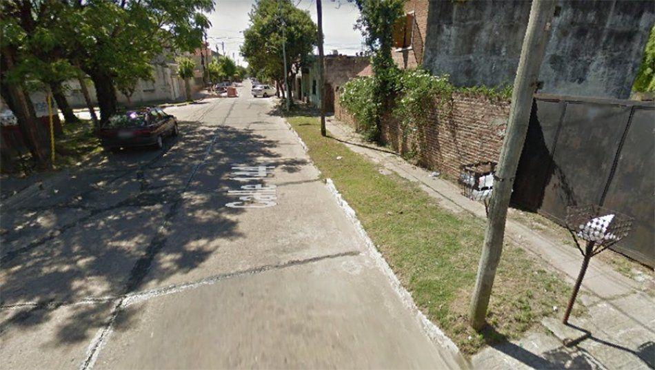 Berazategui: robaron una casa, volvieron por más y los atraparon