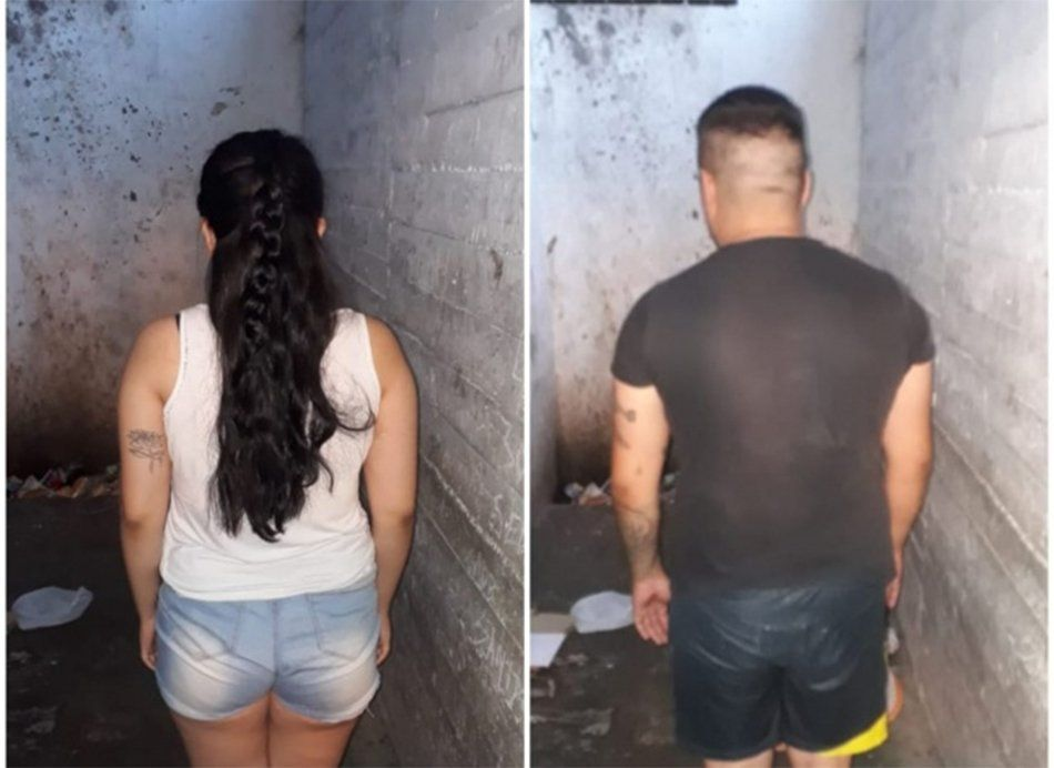 Berazategui: dos detenidos por usurpar la casa de una anciana fallecida