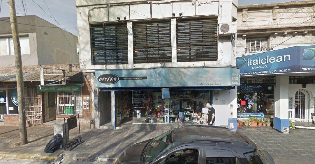 Quilmes: la Librería Mercurio, afectada por Movistar