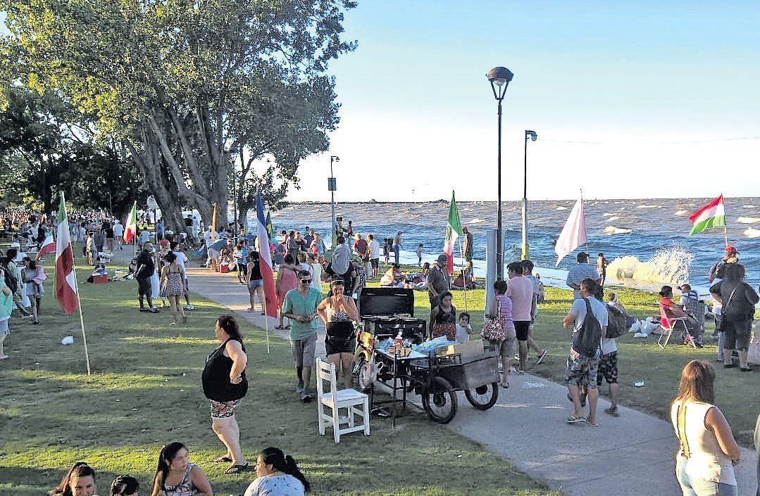 Quilmes: propuestas gastronómicas y recreativas en la Ribera
