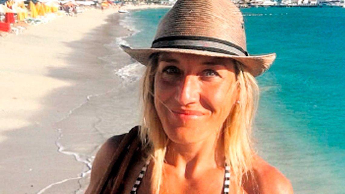 Investigan muerte de argentina mientras buceaba