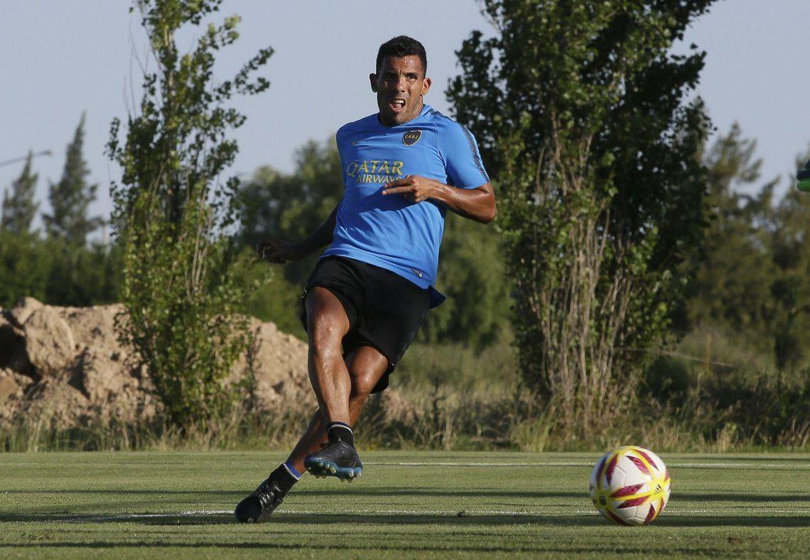 El resurgimiento de Tevez: con Alfaro como DT, Boca será Carlitos y 10 más