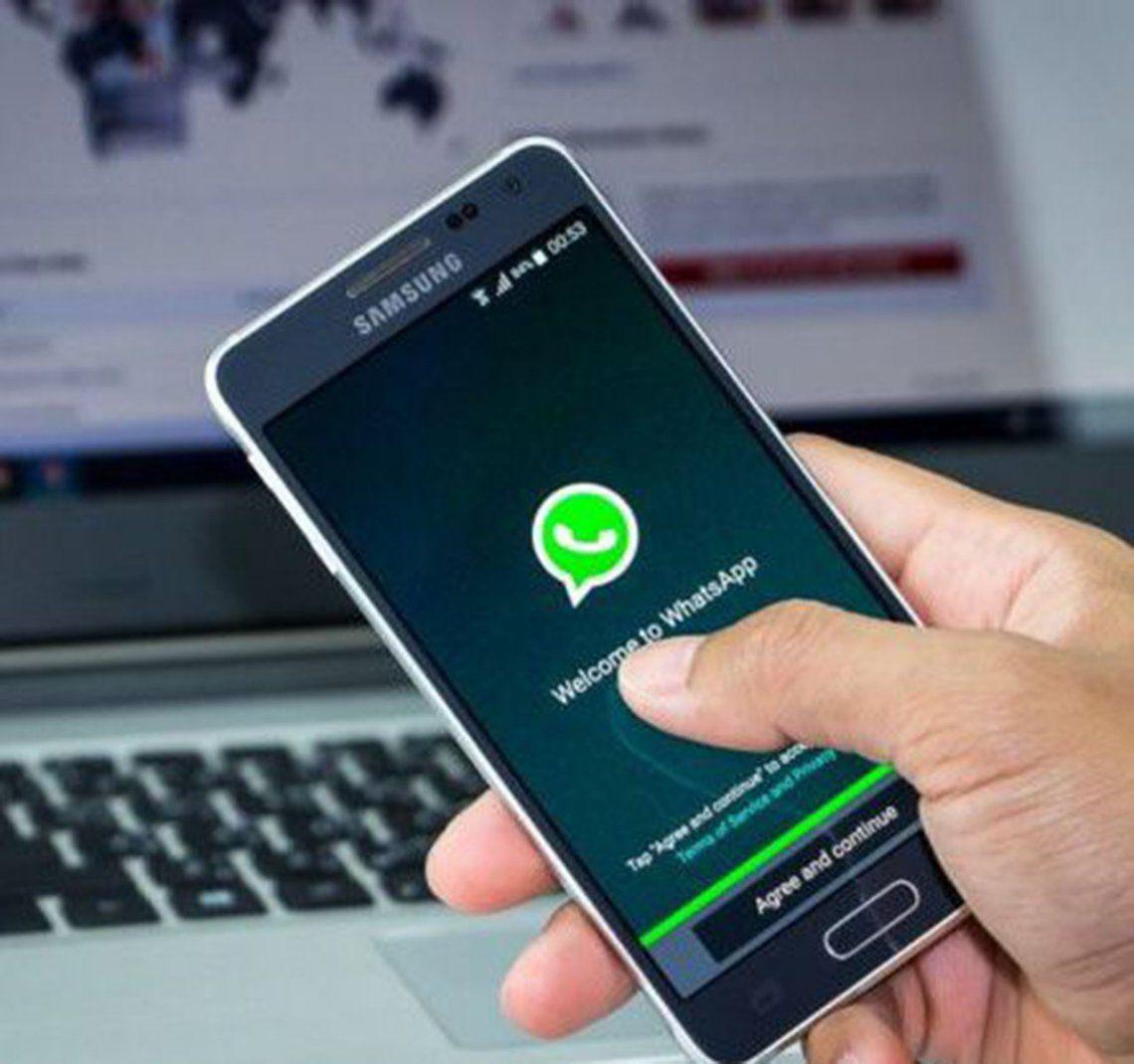 WhatsApp: la nueva herramienta para proteger tus chats