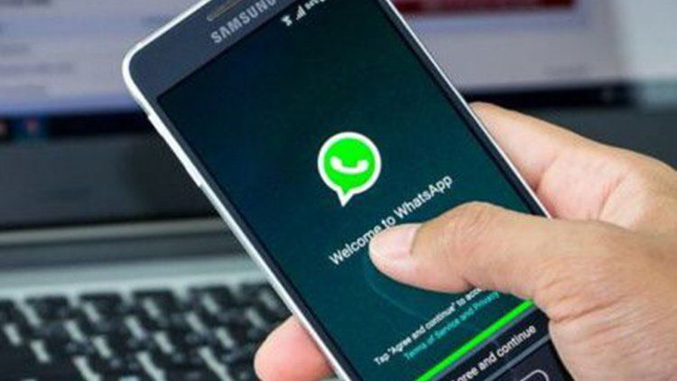 Cambió de número de WhatsApp y encontró los chats del dueño anterior