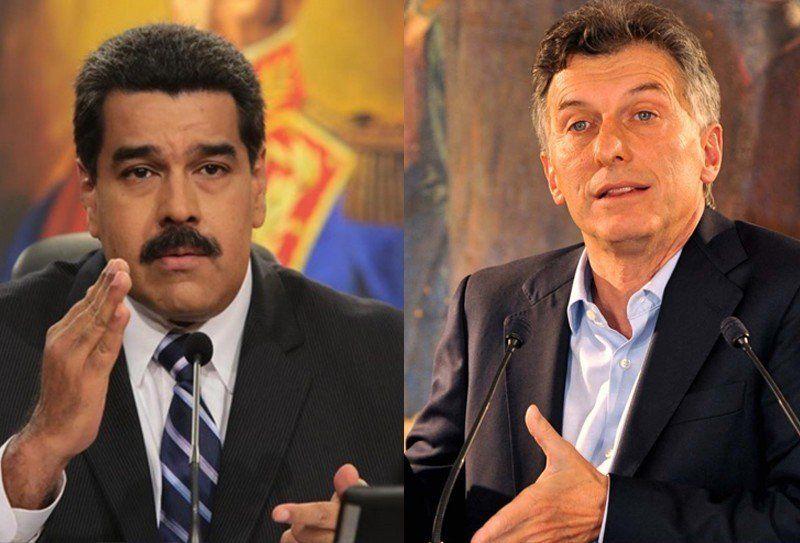 Crisis en Venezuela: el gobierno argentino desconoció la legitimidad del nuevo mandato de Nicolás Maduro