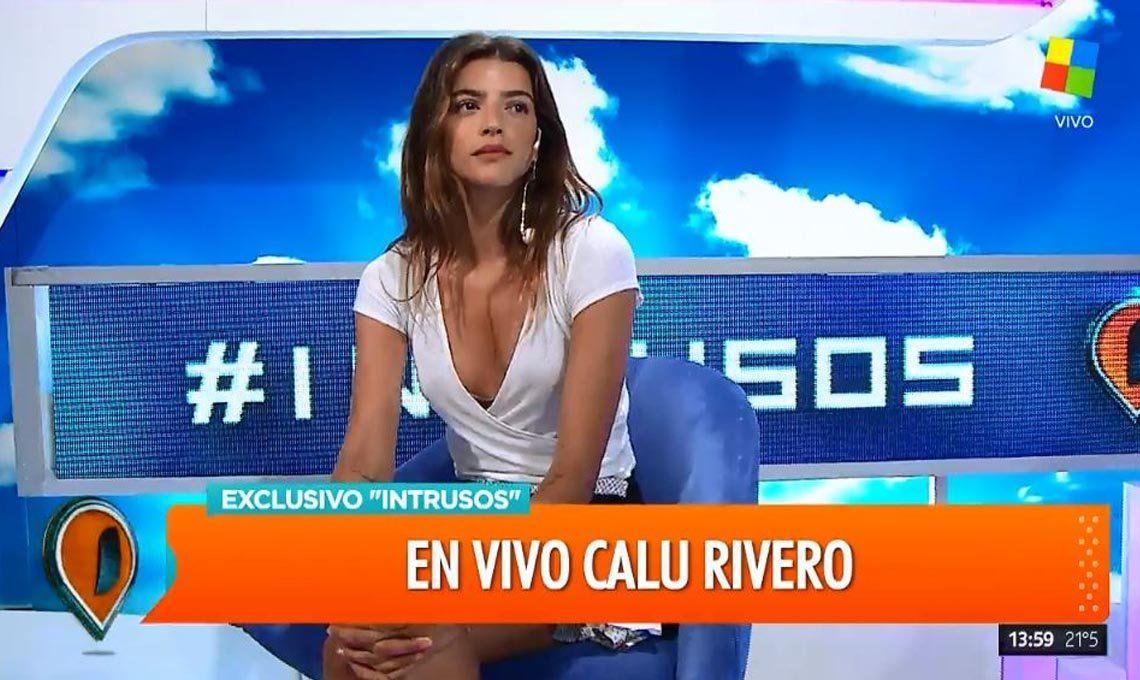 La impactante revelación de Calu Rivero sobre el papel de Ricardo Darín en el caso Darthés