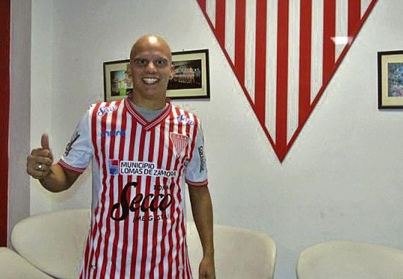 dSagarzazú y su expectativa en 2019.