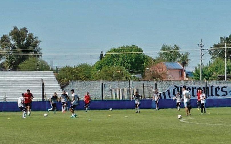 dEl Tambero tendrá su primer duelo ante San Martín.