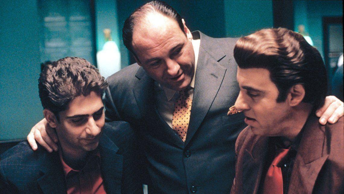 Los Soprano, un clásico instantáneo que cumple dos décadas