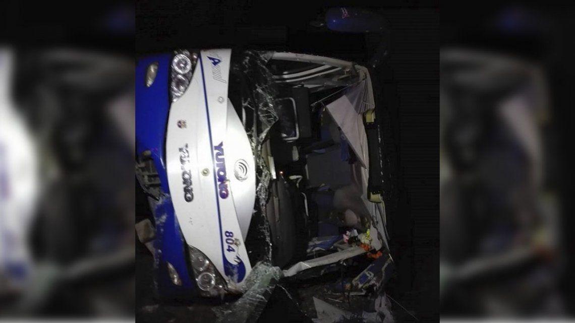 Trágico accidente en Cuba: murieron dos argentinas