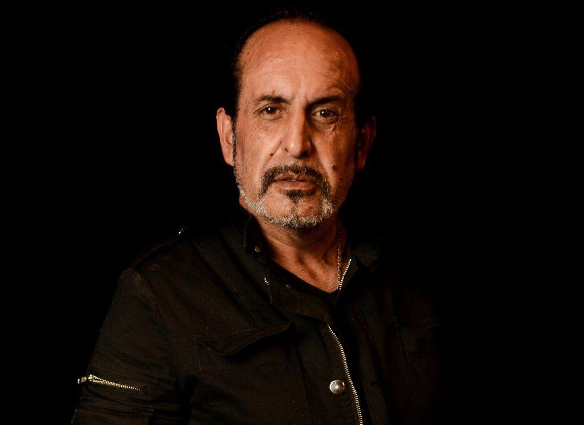 Alejandro Fiore: Me golpeo y sigo
