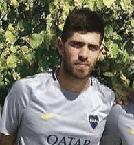 Rossi se irá a préstamo: le buscan un nuevo club