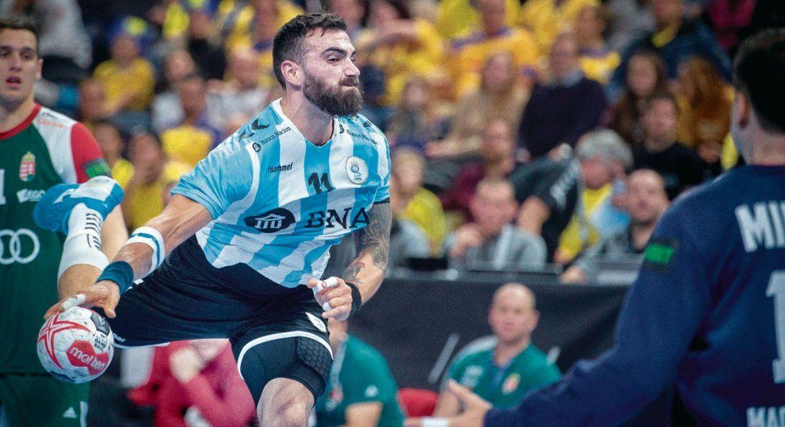 Argentina no lo cerró y sólo cosechó un empate