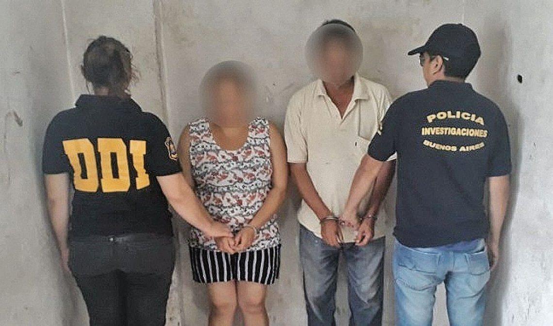 dLa situación salió a la luz gracias a la denuncia de un familiar de la menor que se enteró lo que estaba pasando.