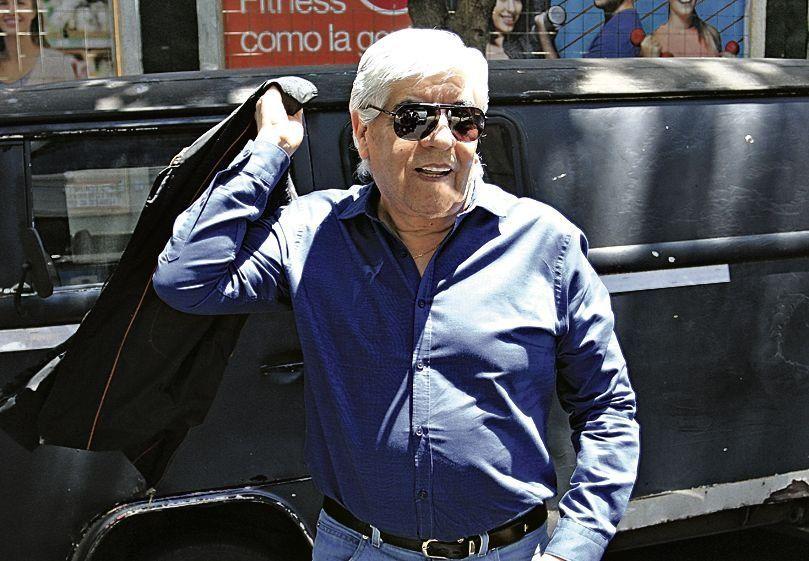 dPara Hugo Moyano