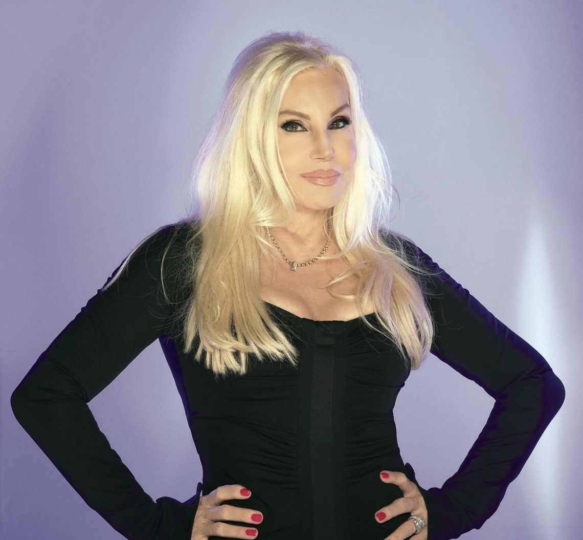 En el debut, Susana Giménez aplastó a Lanata y se acercó a lo de Tinelli