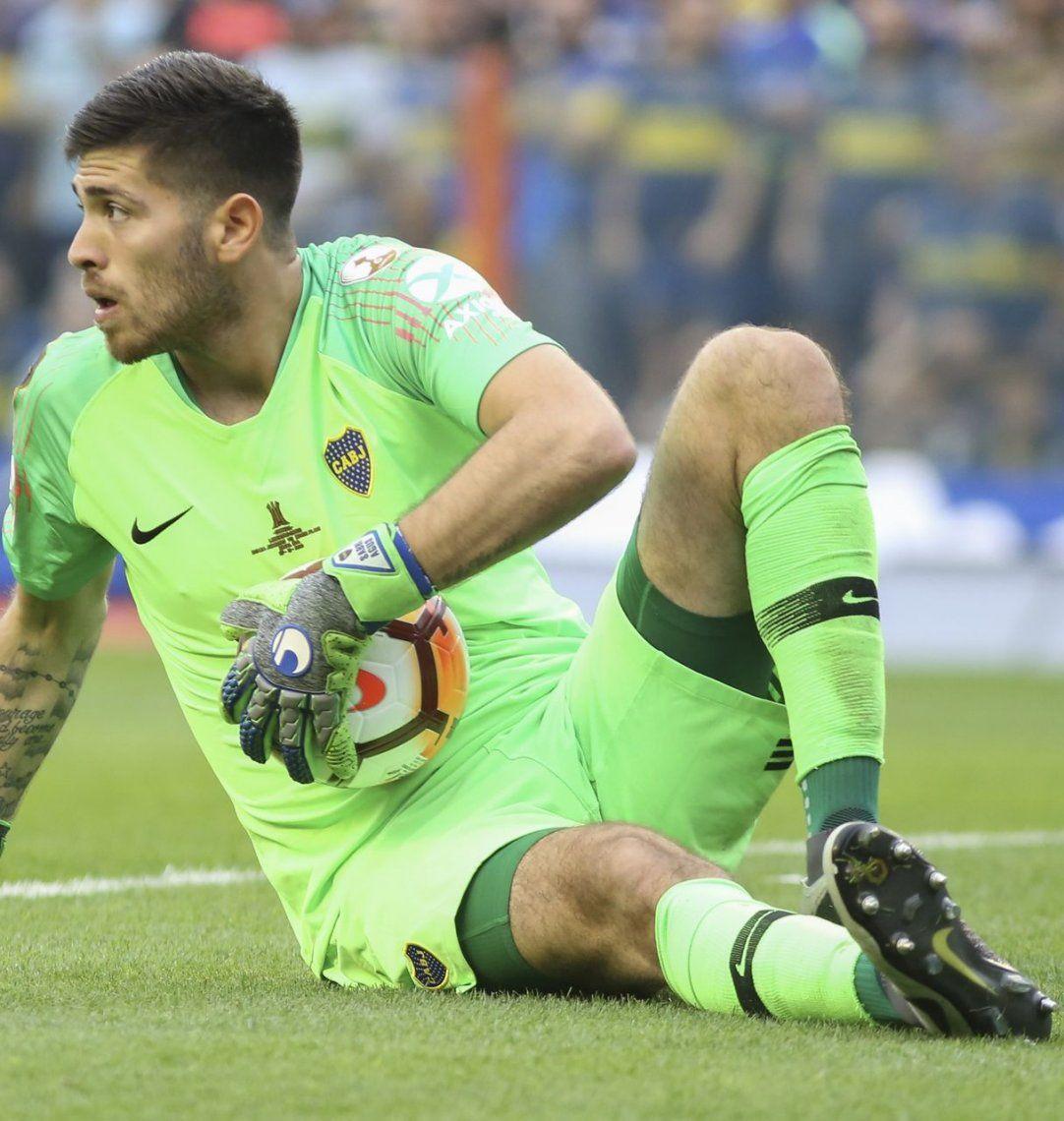 Rossi se va de Boca: lo prestan sin cargo a la MLS