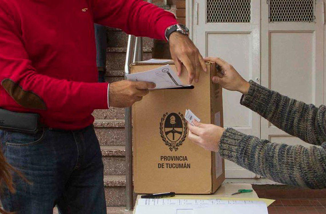 En La Pampa se inicia la saga de desdoblamientos
