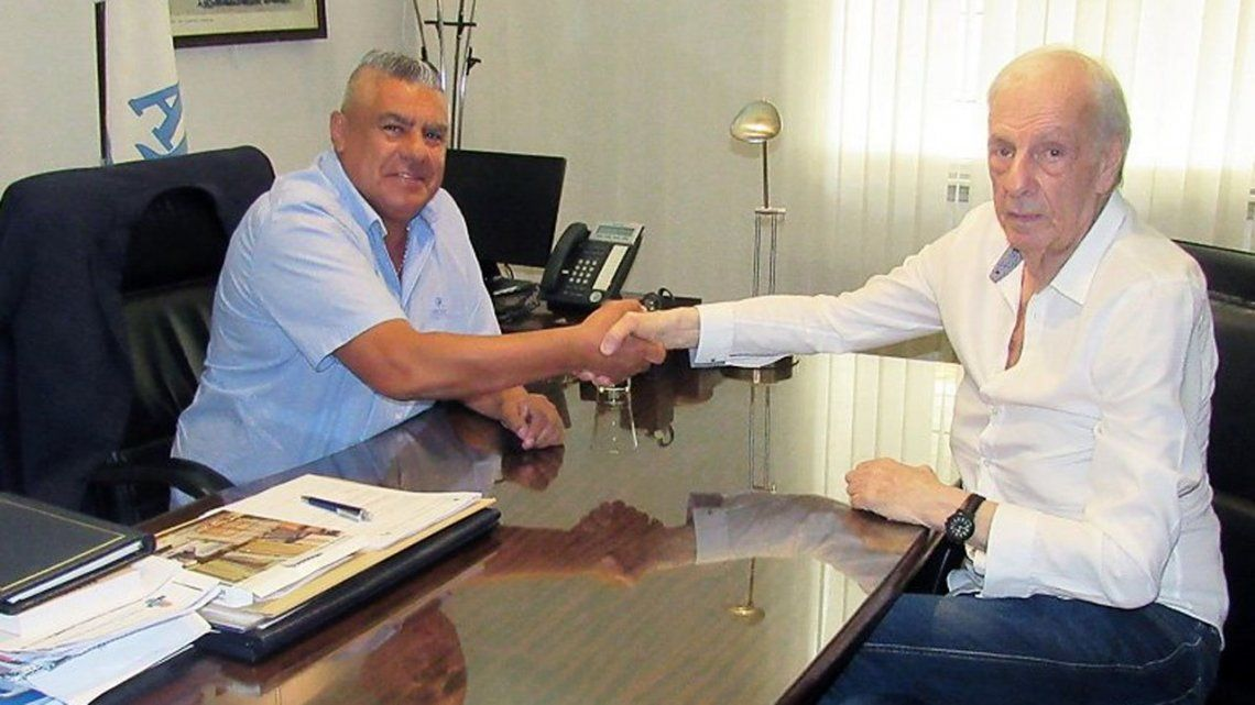 Menotti será el Director de Selecciones Nacionales de Argentina