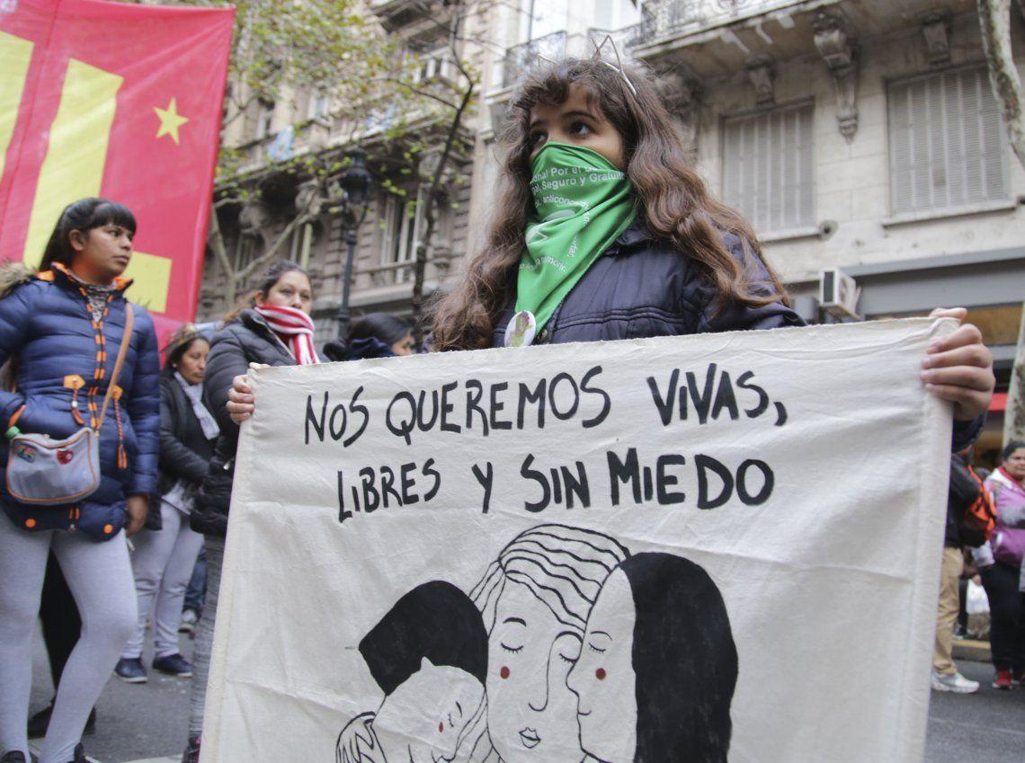 Cifras de 2019: en 14 días ya hubo cinco femicidios en Argentina